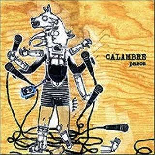 Calambre - Pasos (2004)