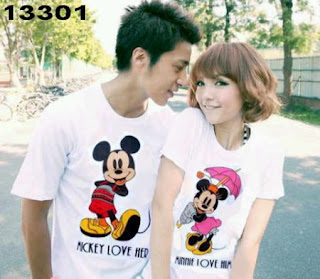 baju-couple-mickey