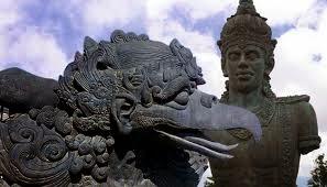 Tempat Wisata Pilihan Garuda Wisnu Kencana (GWK) Bali