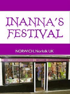 Inanna's Festival