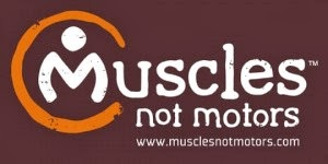 Muscles Not Motors