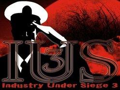 """Album: """"Under Seige III"""" G.R.I.P (Generalz Ready In Position)"""