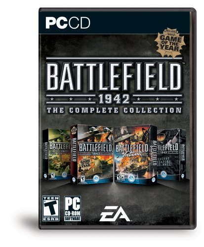 Battlefield 1942 Cheats Pc