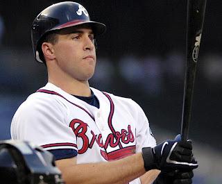Mark Teixeira baseball player