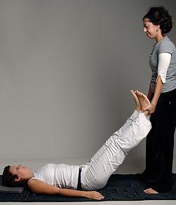 Sotai, gimnasia postural
