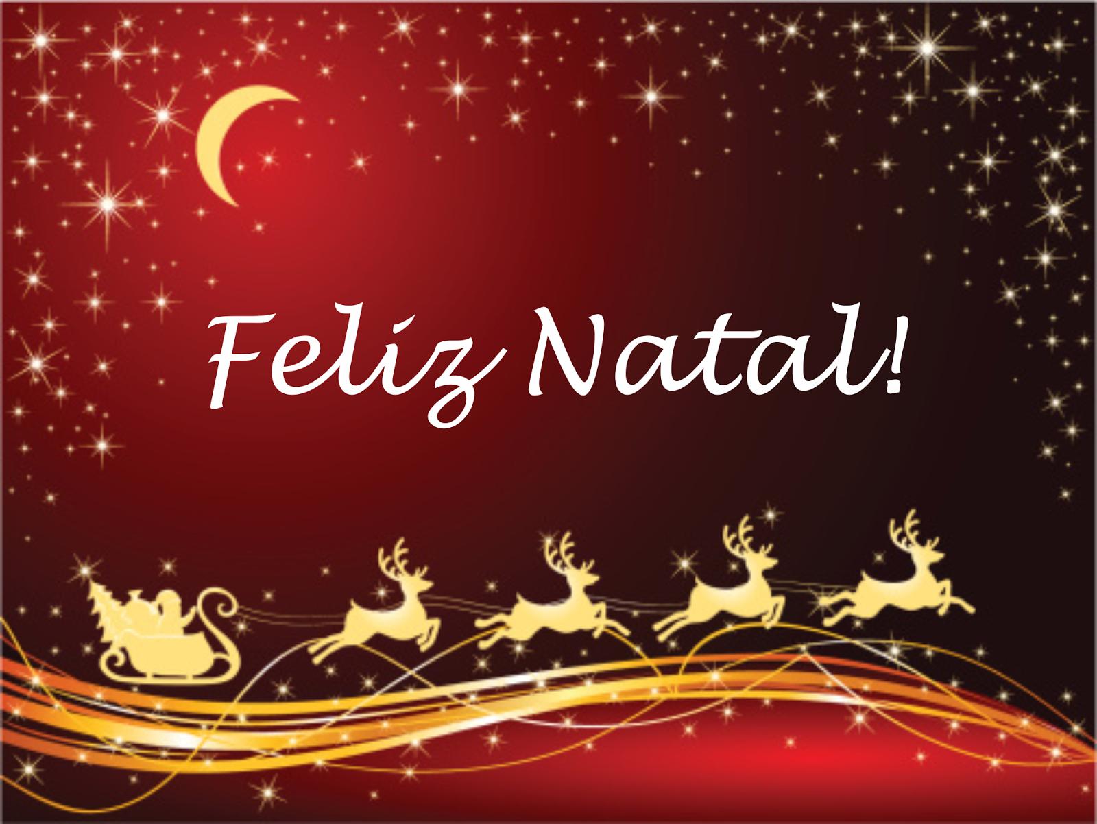 O Tudo Cultural deseja a todos os seus leitores um Feliz Natal!