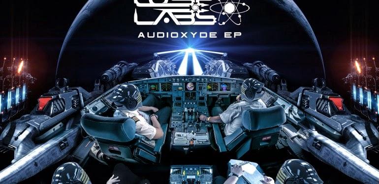 Audioxyde EP : L'interview de WiseLabs par Giglutz.co.uk