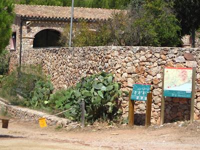 Cal Ganxo in Castelldefels