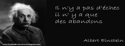 Couverture facebook Albert Einstein