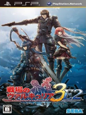 Valkyria Chronicles 3 Extra Edition [MULTI2][PATCH TODOS CFW] 1_conew1