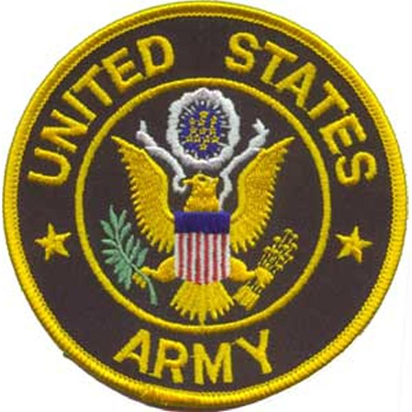 us army patch big