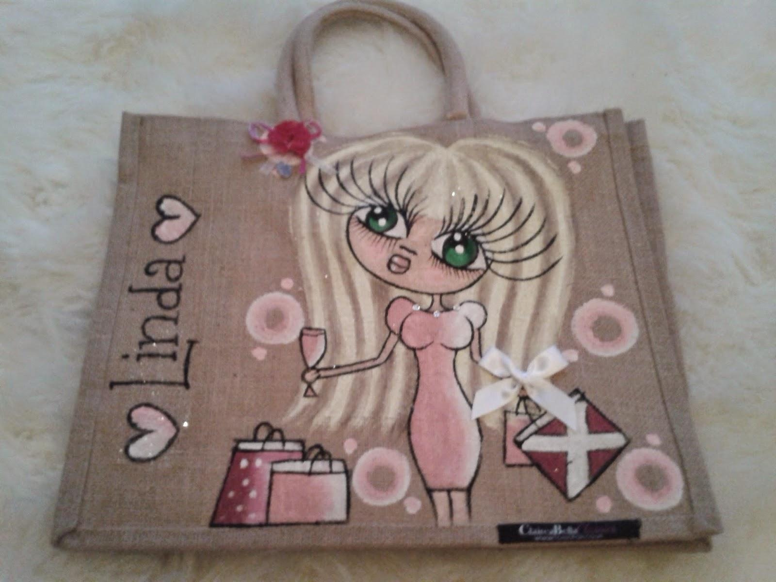 Claireabella Jute Bag