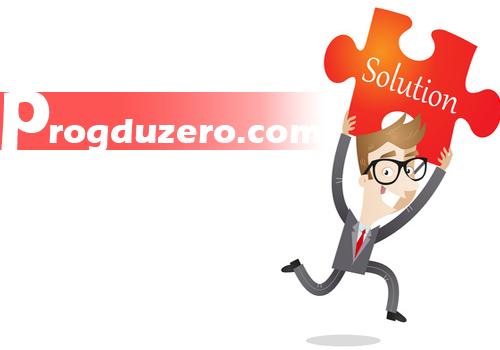 progduzero - البرمجة من الصفر