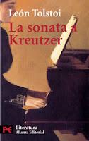 """Edición de la """"Sonata a Kreutzer"""""""