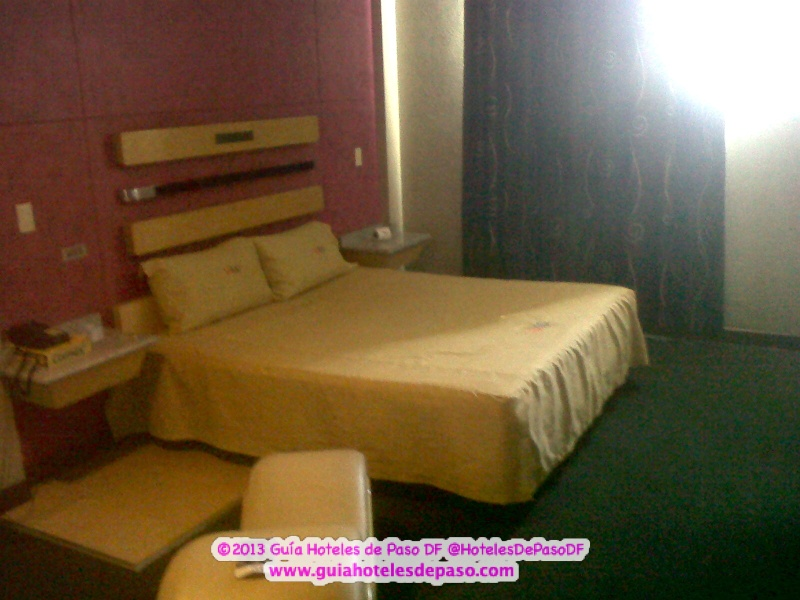 Cortinas De Baño Kamasutra:GUIA HOTELES DE PASO DF – CDMX: Hotel Veloo en el Estado de México