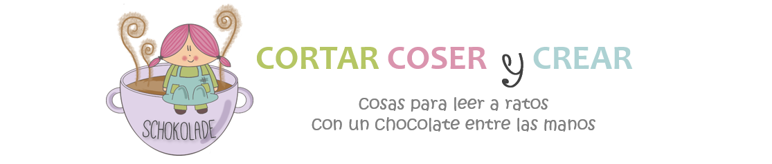 Cortar, Coser y Crear