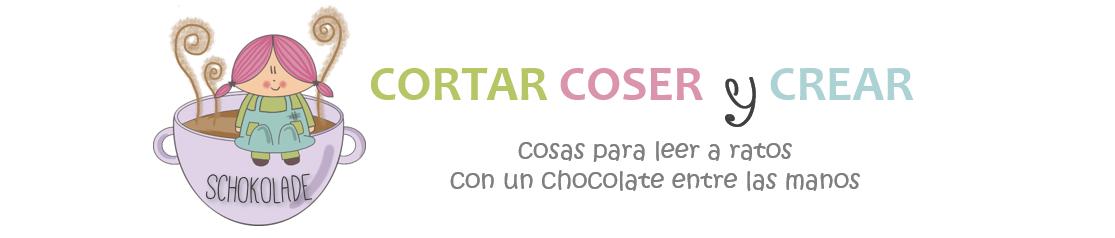 Cortar, Coser y Crear