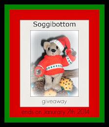 Soggibottom Cottage bear and friend