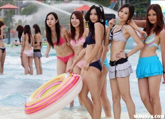 131AV291W0 143493 Ngôi sao xinh đẹp sexy nhất Hongkong