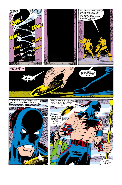Captain America (1968) Issue #302 #230 - English 17