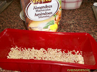 almendras picadas