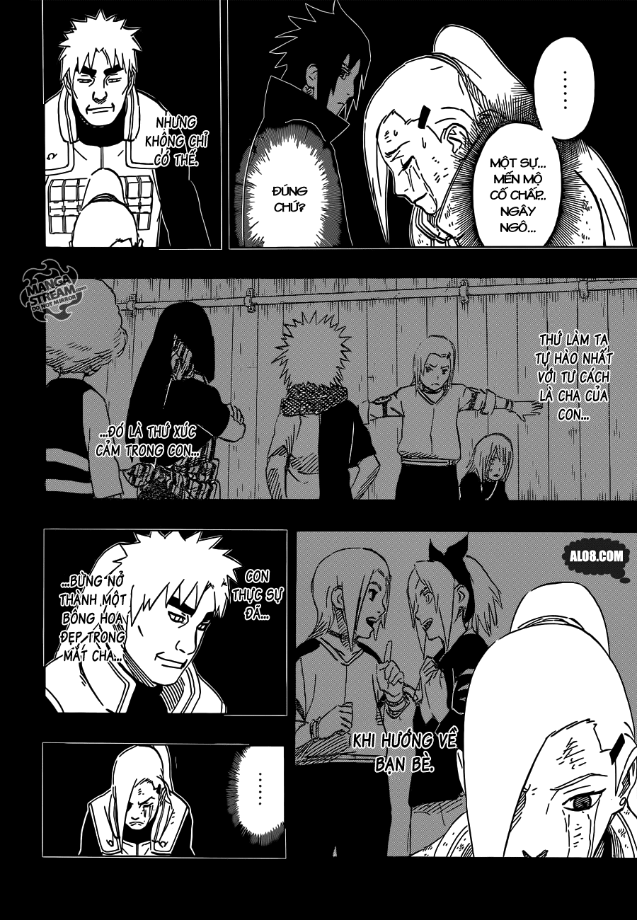 Naruto chap 616 Trang 13 - Mangak.info