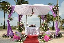 свадьба зарубежом
