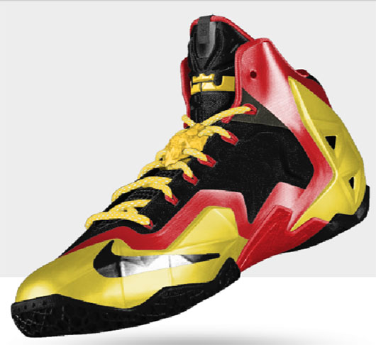 Best Lebron Shoes To Play In