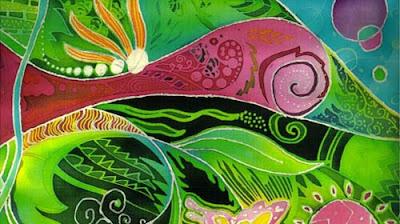 Pengertian Seni Rupa dan Cabang Cabang Seni Rupa