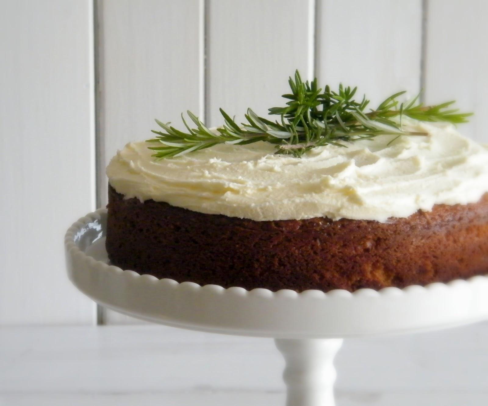 Lemon Yoghurt Cake Recipe Nz
