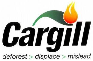 Cargill Logo.