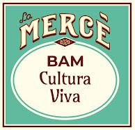 Ens veiem dissabte a la Fira del Disc del Bam!
