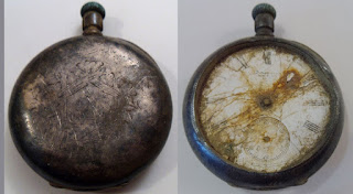 old pocketwatch