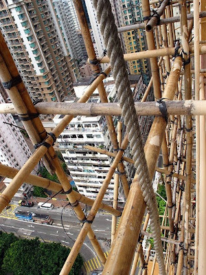 Extreme Scaffolding Constuction