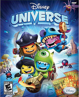 Download Disney Universe Full Free For PC Games