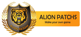 ALION PATCHS