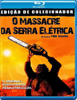 Download O Massacre da Serra Elétrica (1974) BDRIP 720p Dublado