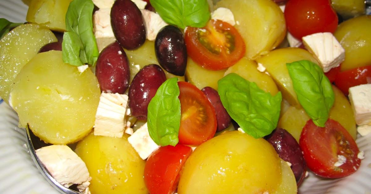 laksesalat med asparges og radiser