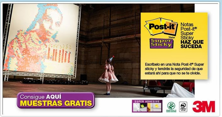 Post-it Gratis