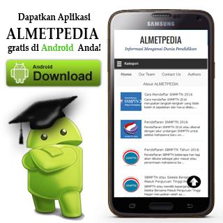 Download Gratis ALMETPEDIA Sekarang