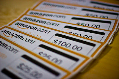 Amazon Gift Card