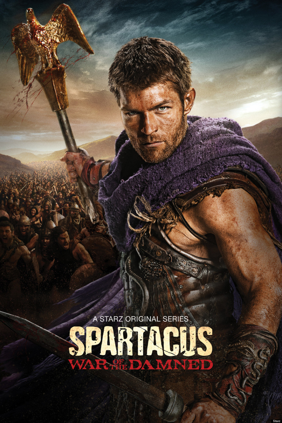 A Place of Brightness: How Did Spartacus Really Die?