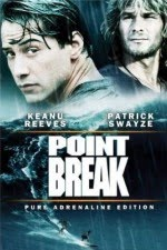 Watch Point Break 1991 Megavideo Movie Online