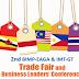 BIMP-EAGA IMT-GT Trade Fair and Conference 2014