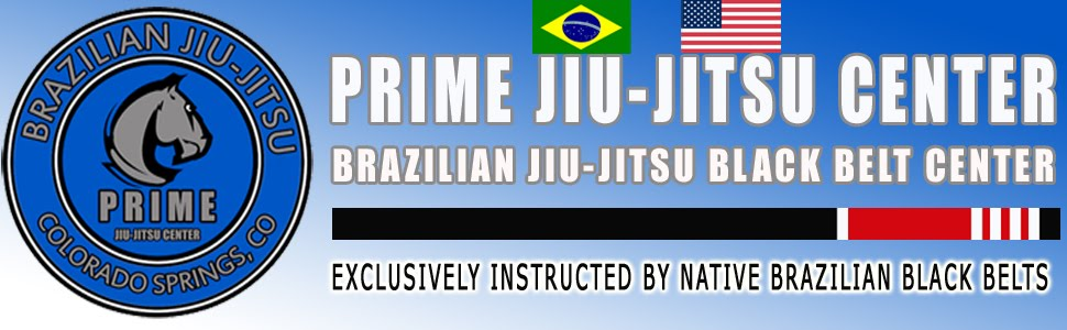 PRIME JIU-JITSU CENTER - BJJ IN COLORADO SPRINGS