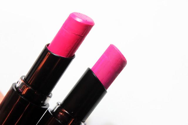 Wet N' Wild MegaLast Lipsticks Review