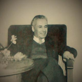 Kazimierz Leski 1960