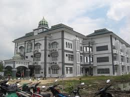 Fakultas Sains dan Teknologi UIN SUSKA RIAU Memperkenalkan Pariwisata dan Budaya Riau