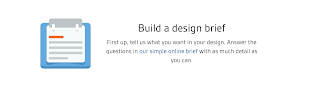 Build a design brief