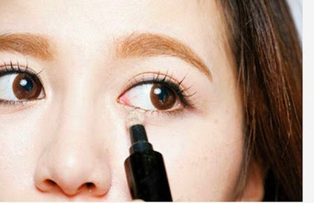cách trang điểm đơn giản cho đôi mắt đẹp tự nhiên